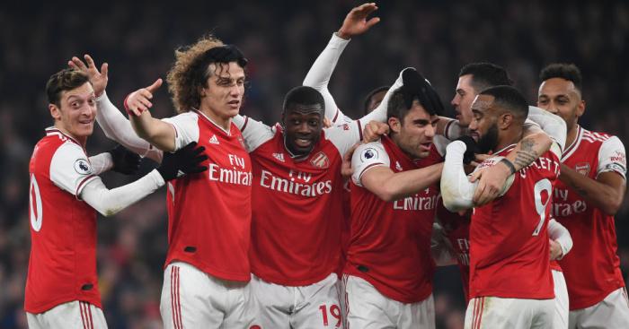Arsenal.F365