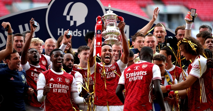 No FA Cup replays as prize money slashed