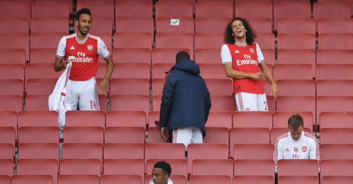 Five players Arsenal must ditch this summer - Football365