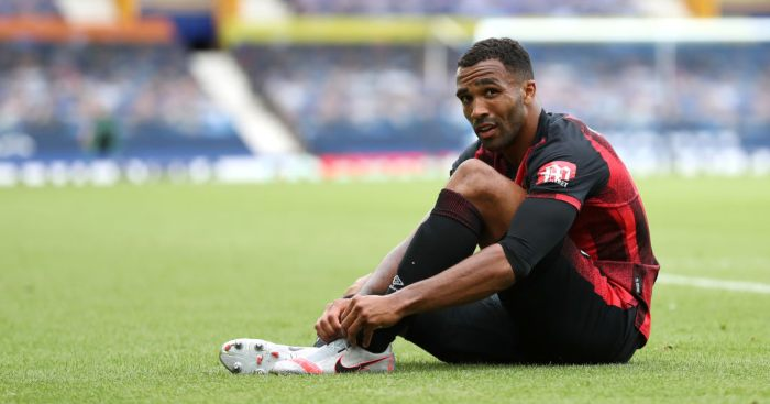 Callum Wilson Bournemouth Newcastle