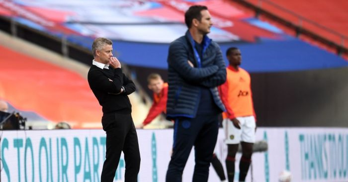 Why are Man Utd and Chelsea waiting for 'competent leadership'? thumbnail