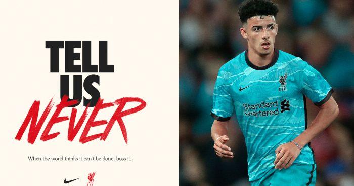 Rating The 2020 21 Premier League Away Kits Football News