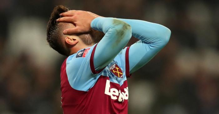 Celtic sign West Ham striker flop for £5m