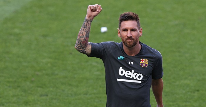 Italian job could suit Lionel Messi…but at what cost?