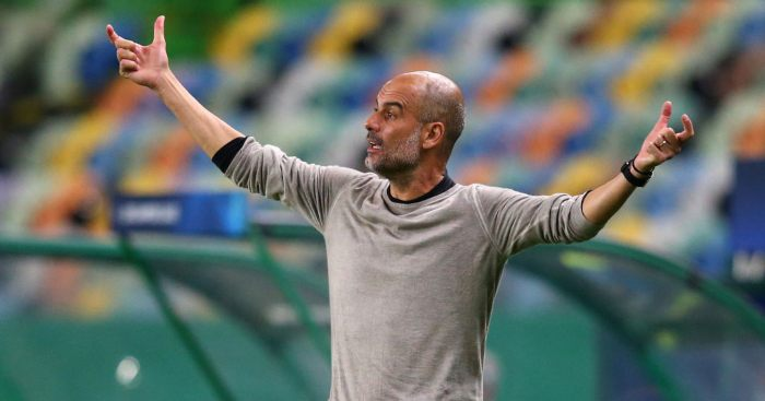 Insipid City leave Guardiola with huge questions to answer