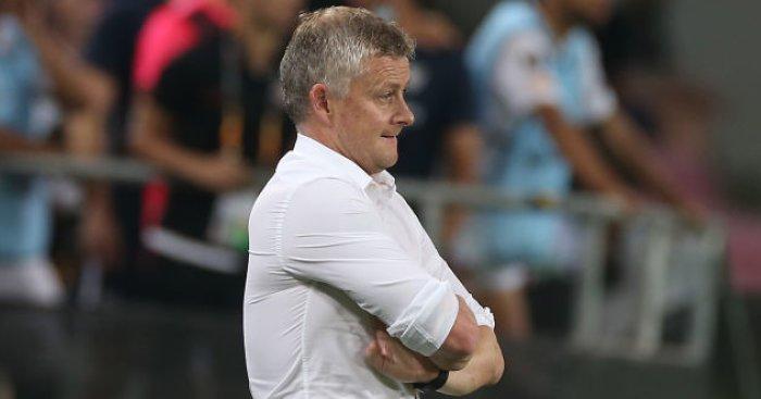 Solskjaer: 'Tired' Man Utd have 'come quite a distance'