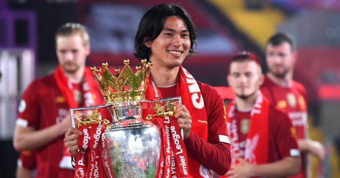 Minamino reveals Liverpool regret and advice from ex-Man Utd man