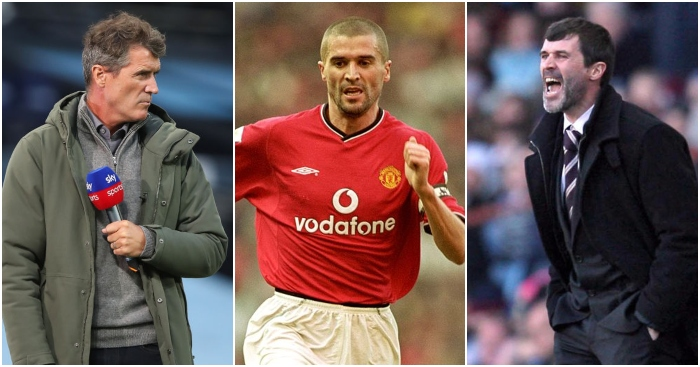 There will never be another player or pundit like Roy Keane -  Football365.com