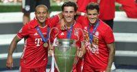 Thiago Alcantara Bayern Munich Liverpool