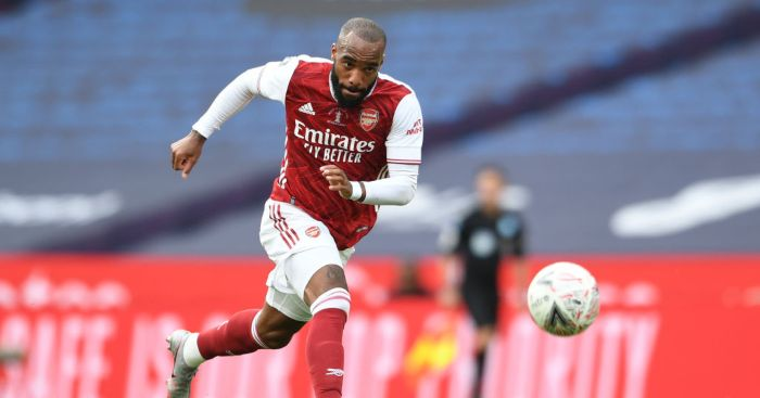 Atletico offer three stars as 'makeweight' for Arsenal man
