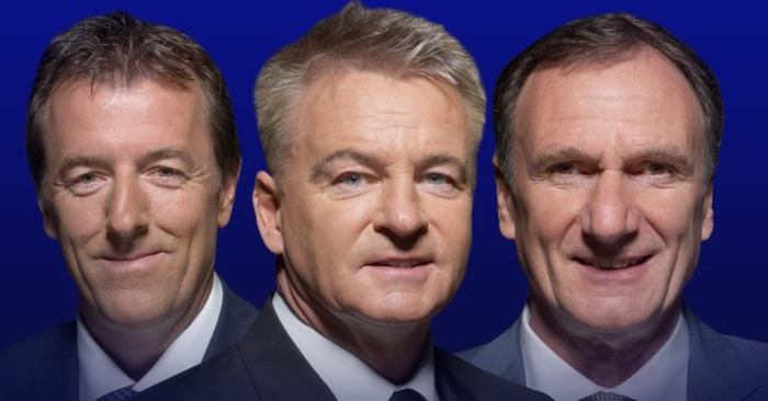 Sky Sports made changes we didn't know we needed…