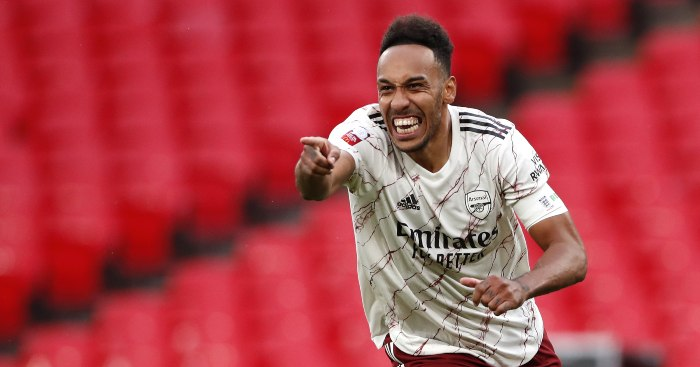 Aubameyang 'rejected two bids' as Arsenal deal details emerge - Football365