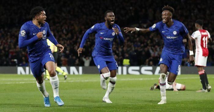AC Milan Chelsea