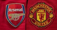 Arsenal Man Utd