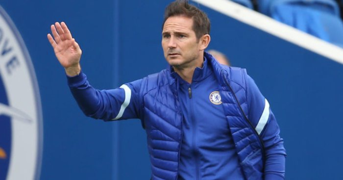 Lampard rules two new signings out of Chelsea opener - Football365