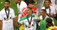 Diego Carlos Sevilla Manchester City
