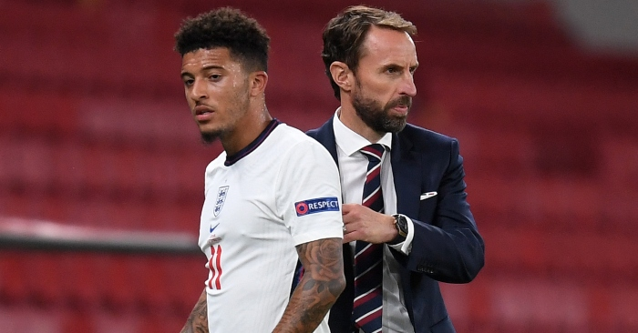 Southgate out, Woodward is right and other Mails…