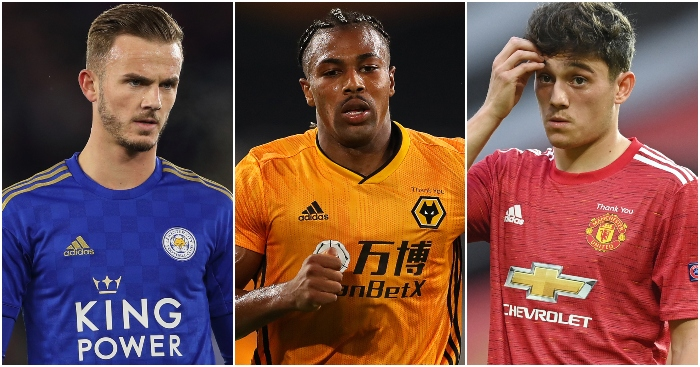 Top ten most expensive Prem recruits from the Championship…