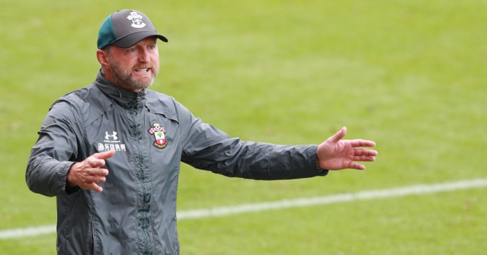 Seventh place would see Hasenhuttl's aura outgrow Southampton
