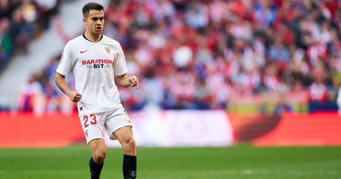 Man Utd reach transfer breakthrough for Real Madrid player