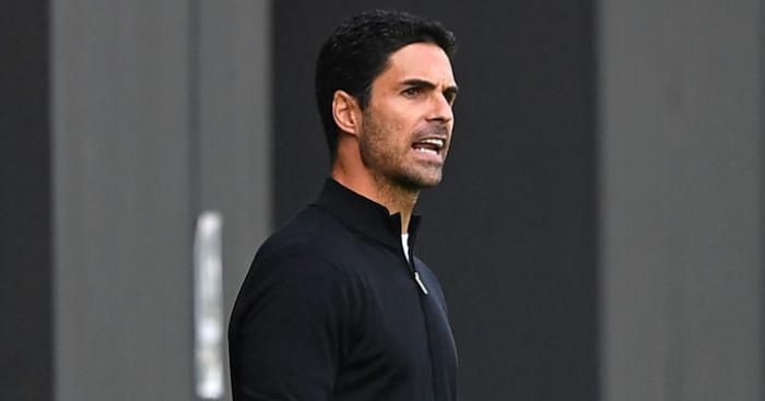 Mikel-Arteta Arsenal