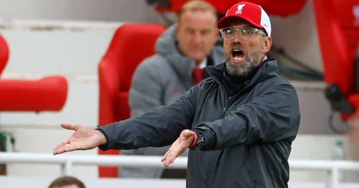 F365's early loser: Defending champs Liverpool fail to firm up
