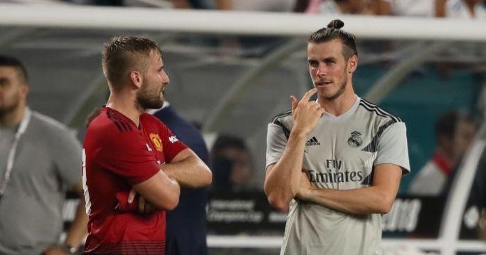 Gossip: Man Utd see shock £22m Real raid as key to title hopes