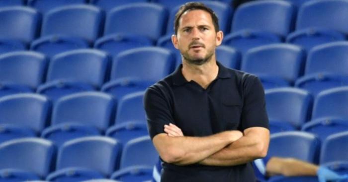 Lampard speaks on Azpi, CHO and Loftus-Cheek thumbnail