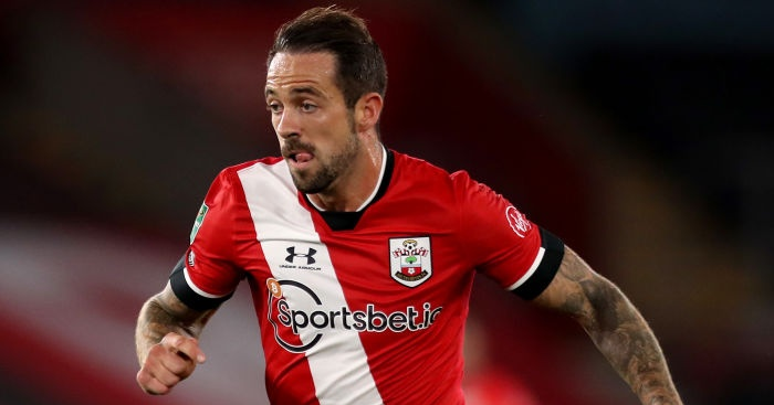 Ings-Southampton-Getty Spurs