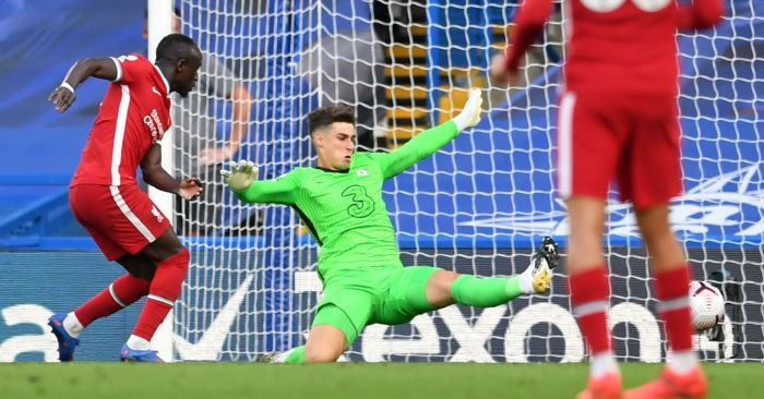 Liverpool beat Chelsea 2-0: 16 Conclusions on Kepa, Mane and more