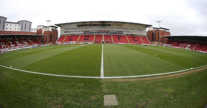 Leyton Orient-Spurs clash in doubt over positive coronavirus tests thumbnail