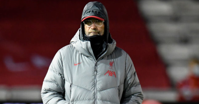 Klopp: Liverpool showed 'exceptional' attitude vs Lincoln thumbnail