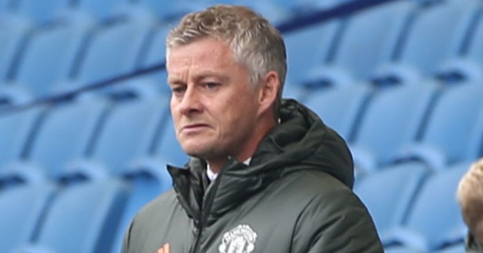 Solskjaer 'does not want to kill' Man Utd, claims defender thumbnail
