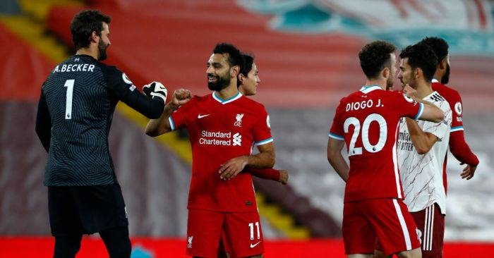 16 Conclusions: Liverpool 3-1 Arsenal - Football365