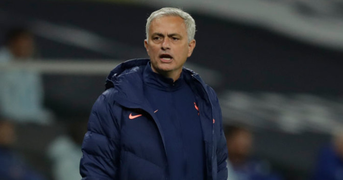Jose hails 'explosive' Spurs signing; admits to 'committing a crime' thumbnail