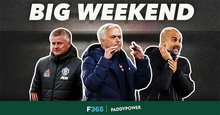 Big Weekend hits YouTube: 'Chelsea need a proper manager' thumbnail