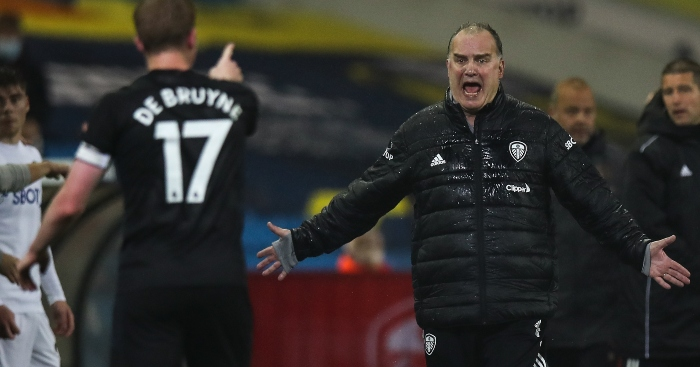 Leeds did not deserve to win 'beautiful game' – Bielsa thumbnail