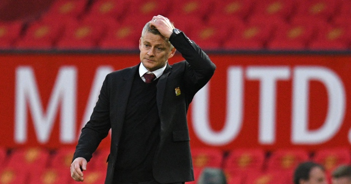 Solskjaer: Spurs thrashing is 'worst day of my Man Utd career' thumbnail