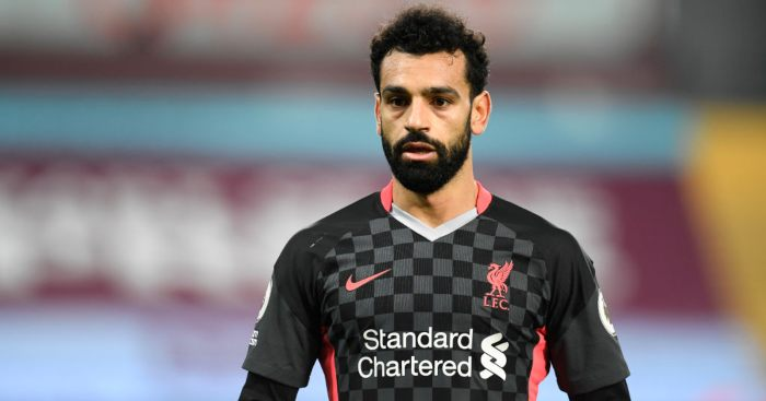 Homeless man hails 'real-life hero' Salah for stopping abuse thumbnail