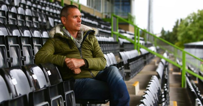 Forest Green chairman blasts 'hideous' B teams in EFL idea thumbnail