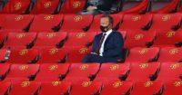 Ed Woodward Man Utd