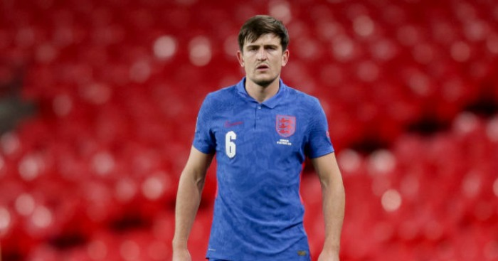 harry maguire too stoical and more bizarre media nonsense harry maguire too stoical and more