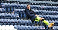 Jack Butland Stoke Liverpool