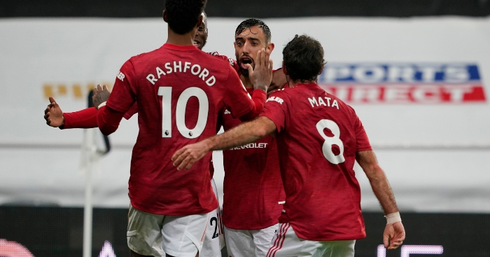 F365 Says: Mata and Fernandes show Solskjaer subtlety can trump speed