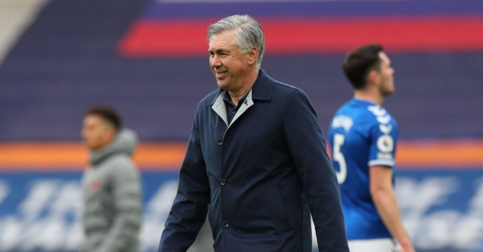 Ancelotti could bring Everton success in the Year of the Coach