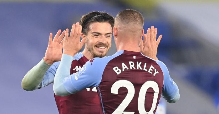 jack grealish ross barkley aston villa
