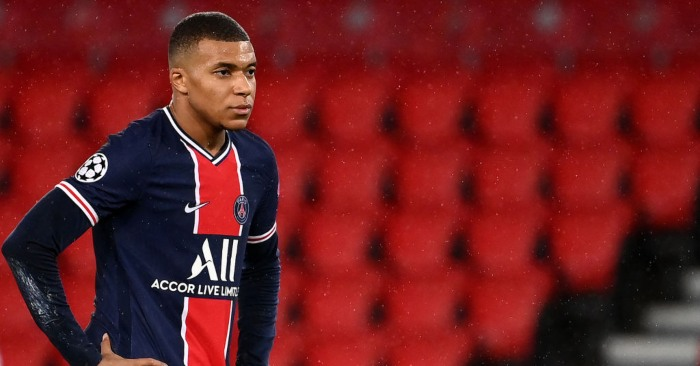 Psg And Kylian Mbappe Share A Lack Of Fierce Desire