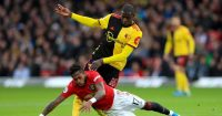 abdoulaye doucoure fred watford manchester united