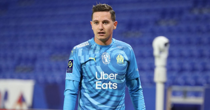 Leicester target Thauvin could be available for free next summer
