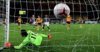 Rui Patricio Wolves Newcastle